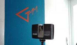 3d Laserscanner